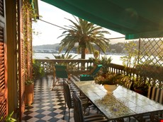 Photo of Italian Riviera Villa Rental in Rapallo