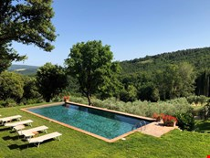 Photo 2 of Self Catering Accommodation in Tuscany