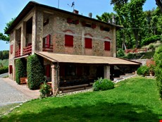 Photo of Self Catering Accommodation in Tuscany