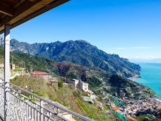 Photo 1 of Amalfi Coast Villa Walking Distance to Ravello