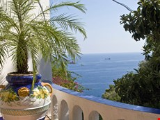 Photo 1 of Luxury Amalfi Coast Villa Rental with Spectacular Views and Pool
