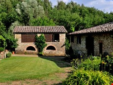 Photo 2 of Reviews of Charming Villa with Pool in Tuscany
