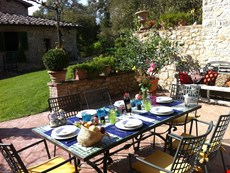 Photo 1 of Reviews of Charming Villa with Pool in Tuscany
