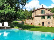 Photo of Chianti Tuscany Villa Rental, Near Siena