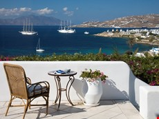 Photo 1 of Luxury Villa Rental on Mykonos with Chef