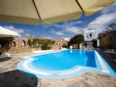 Photo 2 of Reviews of Luxury Villa Rental on Mykonos with Chef