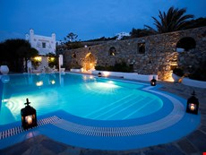 Photo 2 of Luxury Villa Rental on Mykonos with Chef