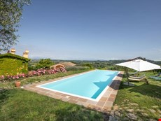 Photo 2 of Farmhouse Rental Near Certaldo, Tuscany