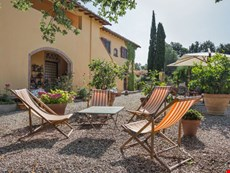 Photo 1 of Farmhouse Rental Near Certaldo, Tuscany