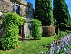 Photo 1 of Reviews of CastleApartment Rental in Tuscany, Montagnana