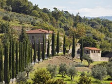Photo 2 of Reviews of Large Tuscany Farmhouse Near Restaurant