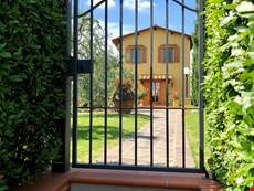 Photo 1 of Villa Rental Chianti Tuscany Near Florence