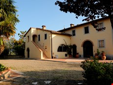 Photo 1 of Reviews of Restored Farmhouse Surrounded by Vineyards and Olive Groves, Centrally Located in Tuscany