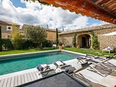 Photo of Charming Villa in Provence Village