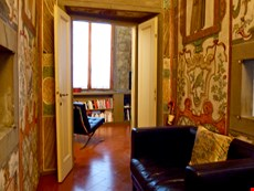 Photo of Self Catering Apartment in Tuscany