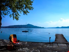 Photo 1 of Reviews of Lovely Small Villa on the Shore of Lake Maggiore