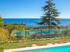 Photo 2 of Reviews of French Riviera Luxury Villa for Rent Near Beaulieu-sur-Mer