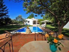Photo 1 of Inviting Spanish Villa Near Ronda
