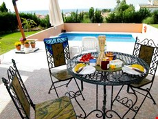 Photo 2 of Lovely Self Catering Apartment for Rent in Andalucia Spain