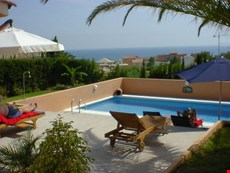 Photo of Beautiful Apartment Rental in Spain with Pool near the Coast