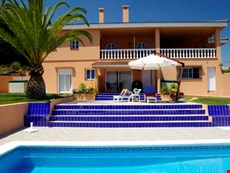 Photo 2 of Villa Rental in Estepona Spain