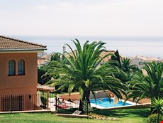 Photo 1 of Villa Rental in Estepona Spain