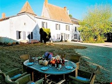 Photo 1 of Brilliantly Restored France Villa in Aquitaine