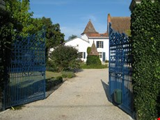 Photo 2 of Brilliantly Restored France Villa in Aquitaine