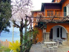 Photo of Lake Como Villa Rental