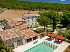 Photo 1 of Large Luxury Villa in Provence with a Pool and Tennis Court
