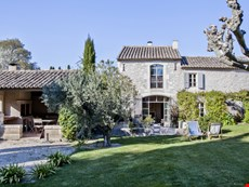 Photo of Luxury Provence Villa Close to St Remy