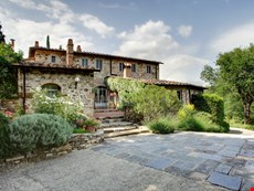 Photo 1 of Reviews of Luxury Chianti Villa on a Wine Estate