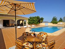 Photo 2 of  Spanish Villa Rental on the Costa Blanca