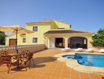 Photo of  Spanish Villa Rental on the Costa Blanca