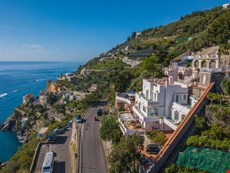Photo 1 of Luxury Villa on the Amalfi Coast with Pool and Sea Views