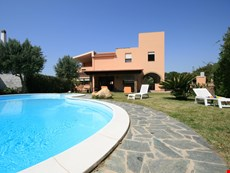 Photo 1 of Sardinian Villa with Private Pool