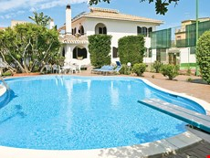 Photo 1 of Sardinian Villa with Tennis Court and Swimming Pool