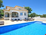 Photo of Costa Blanca Villa in Spain Near a Beach