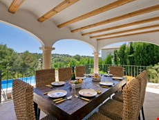 Photo 2 of Spanish Villa in Javea with Private Pool