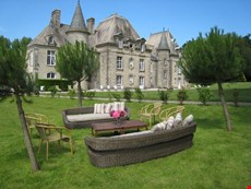 Photo 1 of Historic Luxury Chateau in Normandy Near WWII Sites