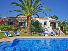Photo 1 of Costa Blanca Villa near a Golf Course