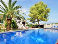 Photo 2 of Costa Blanca Villa near a Golf Course