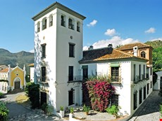 Photo 1 of Reviews of Beautiful Historic Villa in Andalucía for a Family or Friend Reunion
