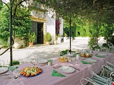 Photo 2 of Reviews of Spacious and Historic Andalusia Villa with Cottages for a Large Group Gathering