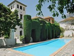 Photo of Spacious and Historic Andalusia Villa with Cottages for a Large Group Gathering