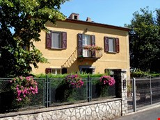 Photo 1 of Villa Rental Walking Distance to Town of Torre Alfina