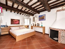Photo 2 of Chic Apartment in Rome near the Historic Center