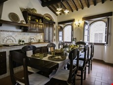 Photo 2 of Reviews of Apartment Overlooking the Rooftops of the Ancient Town of Cortona