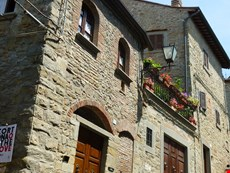 Photo 1 of Reviews of Apartment Overlooking the Rooftops of the Ancient Town of Cortona
