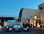 Photo of Modern Santorini Villa with Rooftop Terrace and Beautiful Views